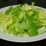 Au Vieux - Salade Verte