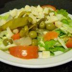 Au Vieux - Salade et Jardinière